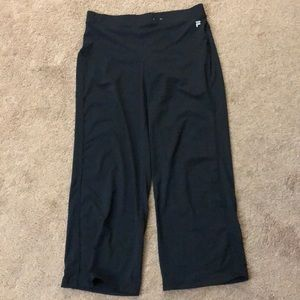 Fila Work Out Pant